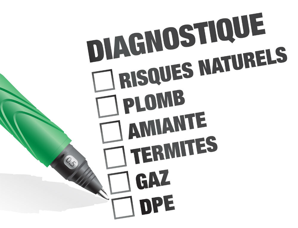 Diagnostic-immobilier La Brillanne